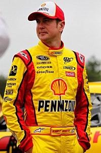 Geoff Burke, Getty Images for NASCAR