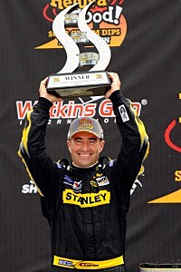 Jason Smith, Getty Images for NASCAR