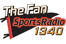 SportsRadio 1340 The F