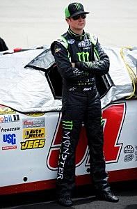 Patrick McDermott, Getty Images for NASCAR