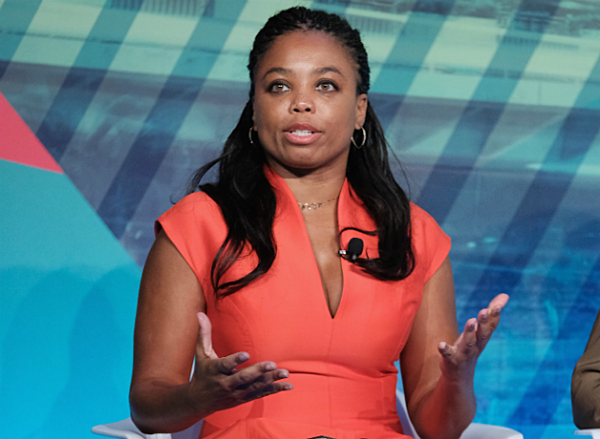 Laying the Smackdown on Jemele Hill for Mixing Sports ...