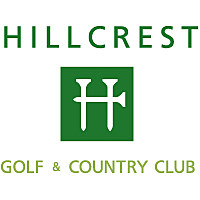 Hillcrest Golf and Country Club Logo