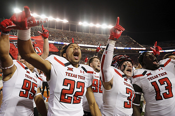 texas tech bowl projections Arizona desert swarm an arizona wildcats community log in or sign up log in sign up let's take a look at some projections sun bowl (dec 29, sun bowl, el paso, tx) texas tech seems like a decent opponent.